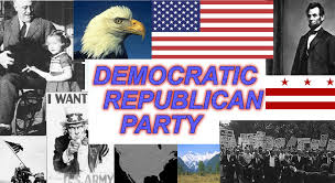 Theodosia Bartow Prevost by I Was A Member Of The Democratic Republican Party I Ran For