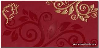 indian wedding card designs indian wedding card printing malaysia style by modernstork