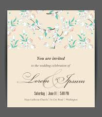 You Are Invited Card Wedding Invitation Trends To Observe
