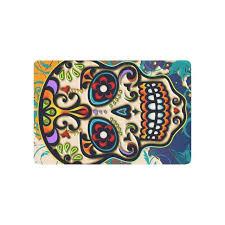 dia de los muertos home decor charm home mexico dia de los muertos anti slip door mat home decor