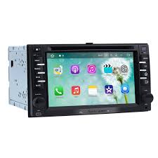 aftermarket android 7 1 radio gps navigation system for 2004 2010