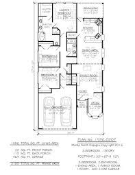 plan no 1596 0207