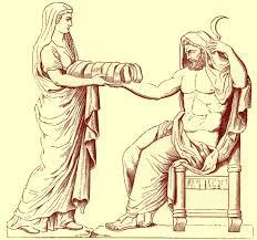 greek religion presentation on emaze