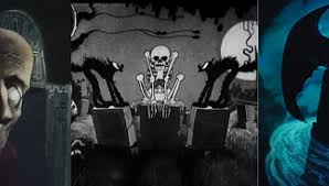 betty boop halloween syfy watch full episodes mickey popeye and more get spooked