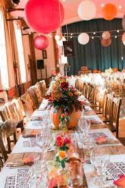 Halloween Wedding Gift Ideas The 25 Best Long Tables Ideas On Pinterest Long Table Reception