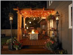 Backyard Deck And Patio Ideas by Triyae Com U003d Deck And Patio Ideas For Small Backyards Various