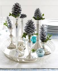 Ideas For Christmas Centerpieces - 50 quick and easy holiday decorating ideas midwest living