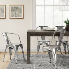 target kitchen table and chairs carlisle metal dining chair threshold target
