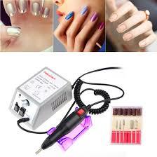 amazon com nail drill peleustech professional electric nail art