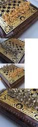 contemporary chess 40856 disney parks anframa 24k hand made gold