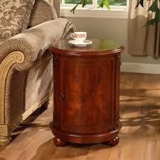 Cherry Wood Coffee Table Cherry Traditional Coffee Console Sofa U0026 End Tables Shop The