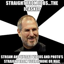 Meme Generator Upload Image - straight from jobs the icasket stream and upload videos and