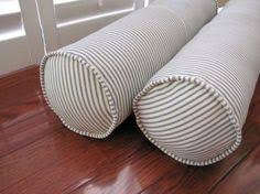 Cylinder Bent Hansen Pyntepudepudecushionpillow - Sofa bolster cushions