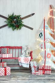 home decorate ideas 100 country christmas decorations holiday decorating ideas 2017