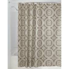 Curtains Extra Long Extra Long Fabric Shower Curtain 96 U2022 Shower Curtain