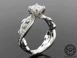 custom wedding ring why increasing demand for custom wedding rings wedding promise
