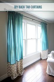 Button Top Curtains Decor Best Tab Curtains Idea For Window Decor U2014 Cafe1905 Com