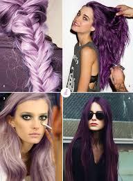 new zealand hair styles style note purple hair laura laura new zealand food beauty