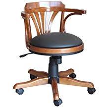 chaise de bureau en bois à s duisant chaise de bureau en bois vintage bleue et bouleau massif