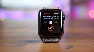 watchos 4 1 with apple music and radio streaming for apple watch