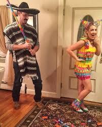diy unique couples costume ideas