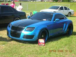 2005 chrysler crossfire view all 2005 chrysler crossfire at