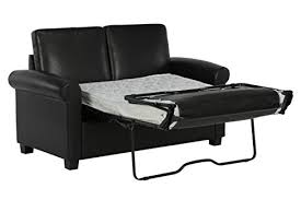 Sofa With A Pull Out Bed Dhp Premium Sofa Bed Pull Out Couch Sleeper Sofa With Pull Out