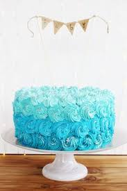 diy baby shower amazing decorations games and food ombre