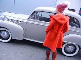 Designerk Hen Fux U0026 Hen Individuelle Kleidung Aus Walkloden Fux U0026 Hen