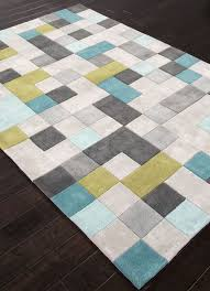 Turquoise And Gray Area Rug 181 Best Area Rugs Grey Beige Blue Images On Pinterest Blue