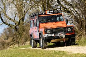 land rover africa we pay tribute to the land rover defender on its final day of