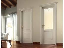 porte interni bianche porte interne carpi soliera legno laminatino vetro moderne