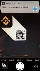 iphone cannot take photo binance 101 how to install the mobile app on your iphone ios
