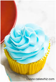 Frosting Recipe For Decorating Cupcakes White Chocolate Buttercream Frosting