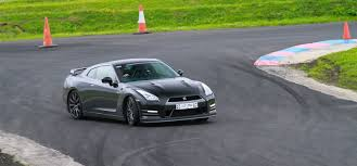 nissan gtr junior nissan gtr driving experience in fife scotland