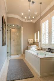 American Bathroom Design American Style Double Bathroom Design - American bathroom design