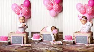 baby girl 1st birthday themes birthday party decor ideas for