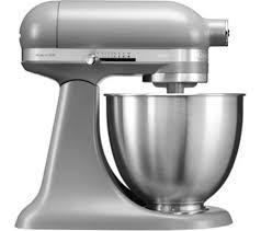 Mini Kitchen Aid Mixer by Buy Kitchenaid Artisan Mini 5ksm3311xbfg Stand Mixer Matte Grey