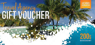 20 lovely printable gift vouchers for your business