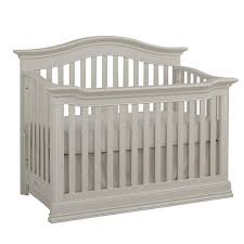White Convertible Baby Crib Baby Cache Montana Lifetime Convertible Crib Glazed White Baby