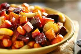 roasted root vegetables recipes hubs