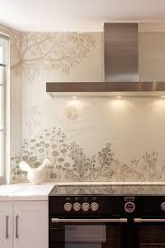 Kitchen Tiled Splashback Ideas 334 Best Kitchens Splashbacks Images On Pinterest Modern