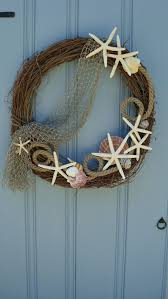 diy seashell wreath addicted 2 diy picmia
