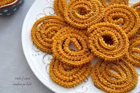 pinch of swad rice chakli pinch of swad chakli and mildly crunchy