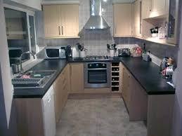 small u shaped kitchen design ideas caruba info