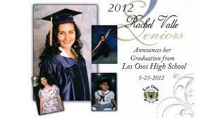 high school graduation invites 40 wonderful high school graduation invitation cards free