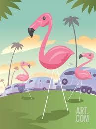 25 unique pink flamingos lawn ornaments ideas on