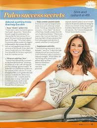 Women Magazine Eva La Rue On Current Cover Of First For Women Magazine Turk Pr