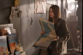 Paper Towns On Maps Are Paper Towns Real Popsugar Entertainment