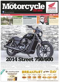 the motorcycle times december 2013 by the motorcycle times issuu